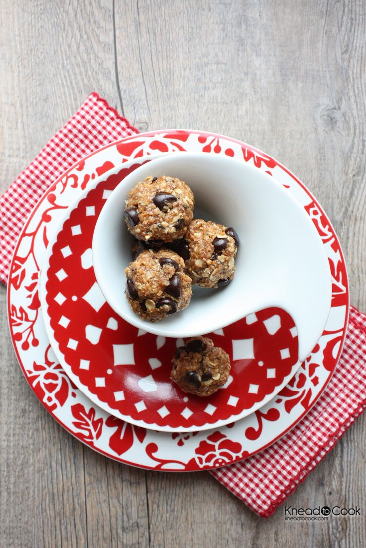 No Bake Cookie Butter Energy Balls. Oh, Trader Joe's cookie butter ...