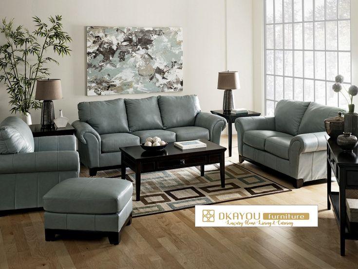 Set Sofa Tamu Minimalis Modern Jepara Terbaru