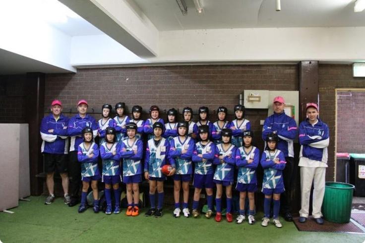 St Simons Community Football Club