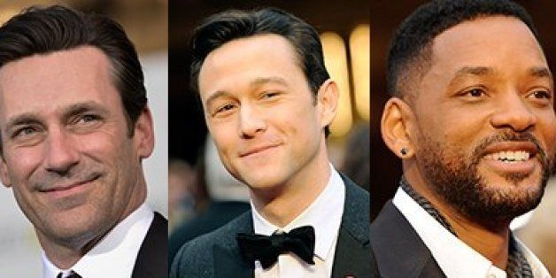 28 Famous Men Who Prove You Don't Have to be a Woman to be Feminist  (I am pinning this multiple times on multiple boards because everyone needs to read this.)