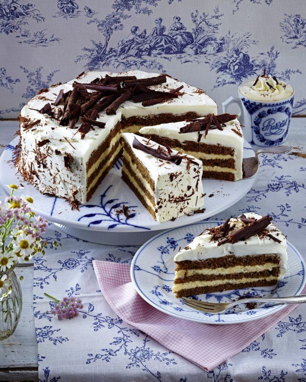 105 best Torten images on Pinterest Desserts, Cake cookies and - category kuchen dekoo continued