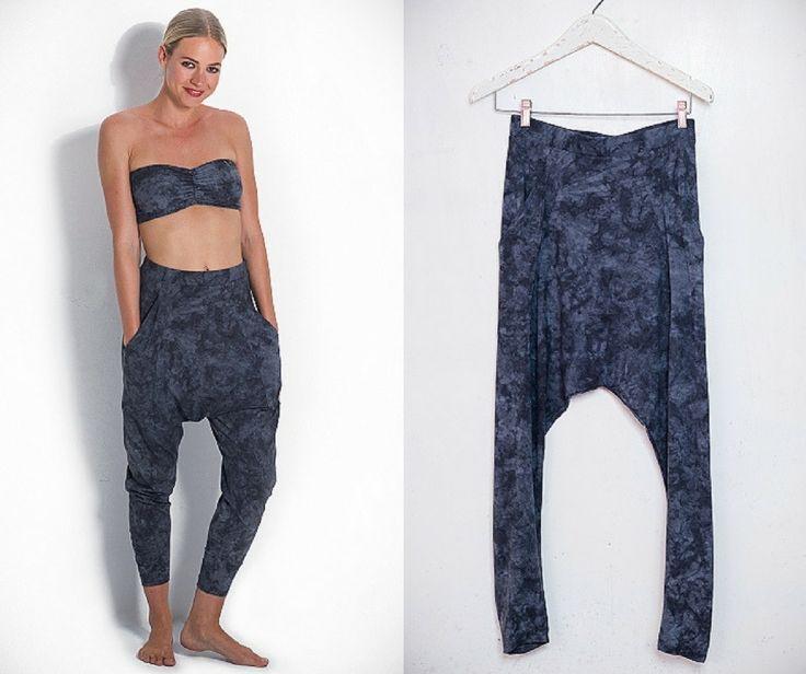 Samira Pants / Shades of Grey $119.90 AUD | #buddhawear  #ethical #fashion #womenswear