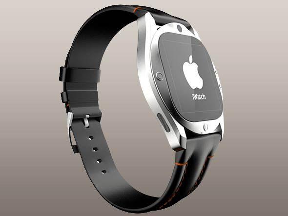 O próximo grande produto da Apple poderá ser um relógio de pulso inteligente, que vem sendo chamado de iWatch. Ele deverá rodar o sistema iOS, do iPhone, e trabalhar conectado a outros produtos da empresa via Bluetooth.