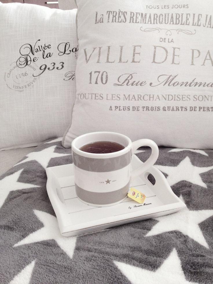 Cozy Day at Home ☆ Lexington, Riviera Maison - Aidafoun