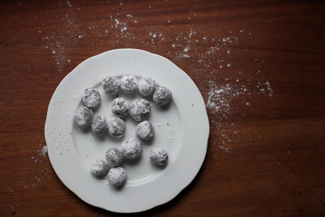 + ideas about Champagne Truffles on Pinterest | Truffles, Chocolate ...