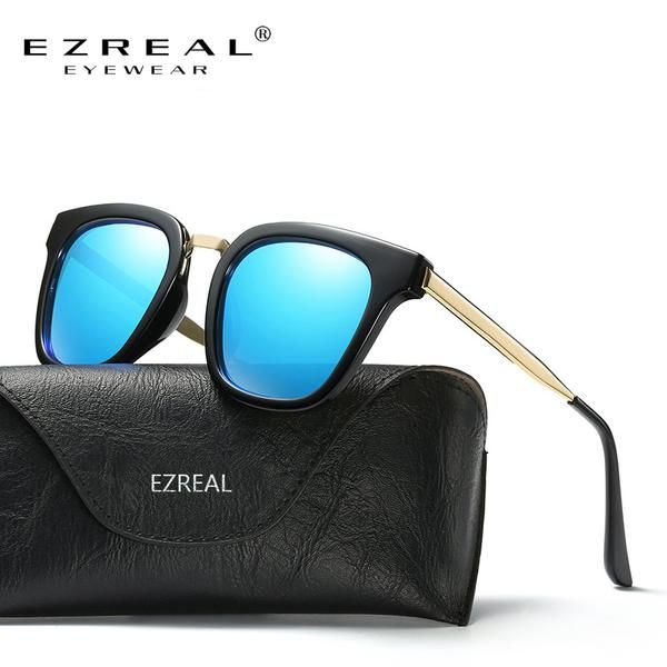 EZREAL Polarized Sunglasses Fashion Women Brand… Get an EXTRA 20% OFF ALL Orders with discount code: FWCOM20 #BestPrice #DiscountCode