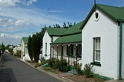 Toverberg Guest Houses in Colesberg, South Africa - Essential Travel Info