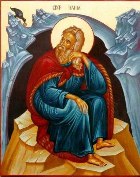 Светии Пророк Илија