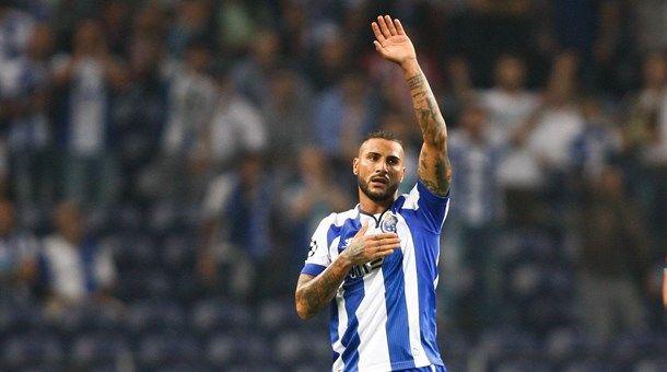 FC Porto Noticias: Braçadeira gera uma maldição...
