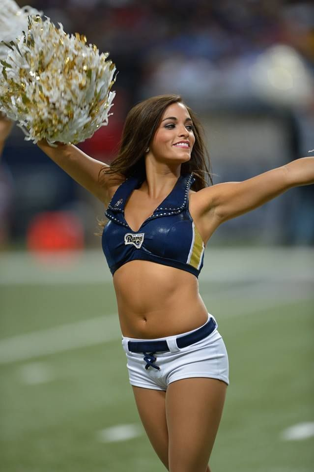 240 Best Images About Cheerleaders Nfl On Pinterest