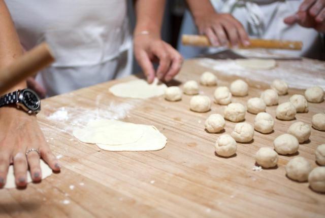 Empanada Dough Recipe - Masa Para Empanadas