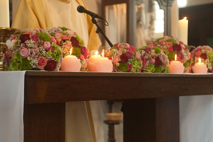 Afbeeldingsresultaat voor huwelijk altaar