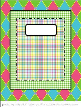 Organized Binder Clipart 176 best images about ...