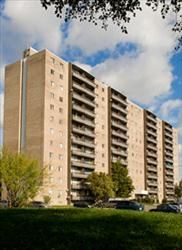 195 Kennedy Rd. S. - Apartments for Rent in Brampton on http://www.rentseeker.ca - Managed by Metcap