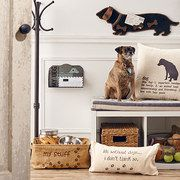 Take a look at the Puppy Love: Pet Décor event on #zulily today!
