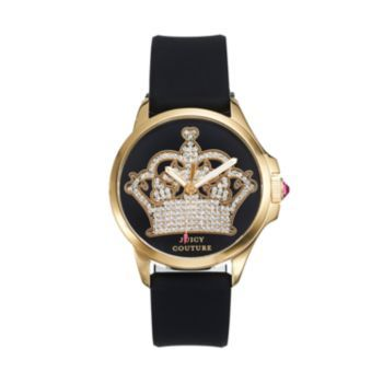 Juicy Couture Jetsetter Women's Watch