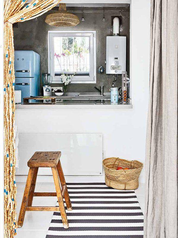 Die besten 25+ Küche gardinen mediterran Ideen auf Pinterest - wohnzimmer deko mediterran