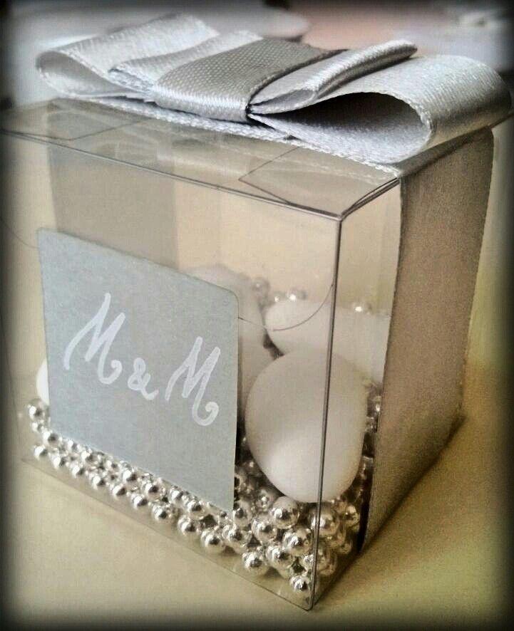 Cadeau per nozze d'argento