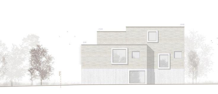raumfindung Architekten . District Court Extension . Meilen (11)