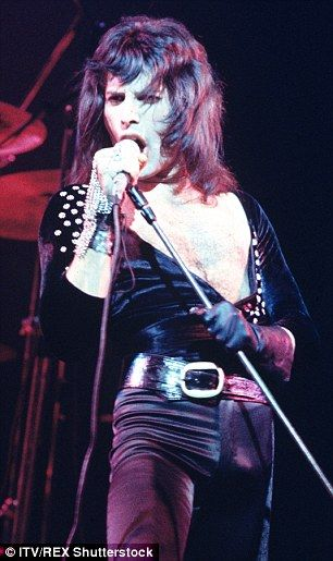 Queen frontman Freddie Mercury wrote Bohemian Rhapsody to reveal that he was gay, his biographer Lesley-Ann Jones has claimed