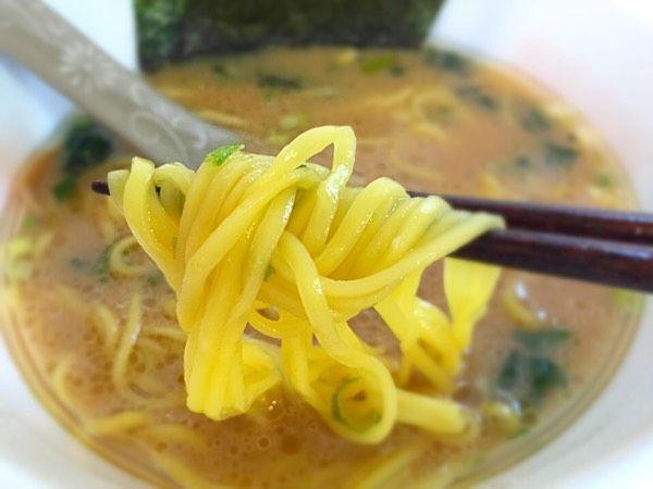 横浜ウォーカーとコラボ 日清 横浜家系ラーメン の美味しさに驚いた