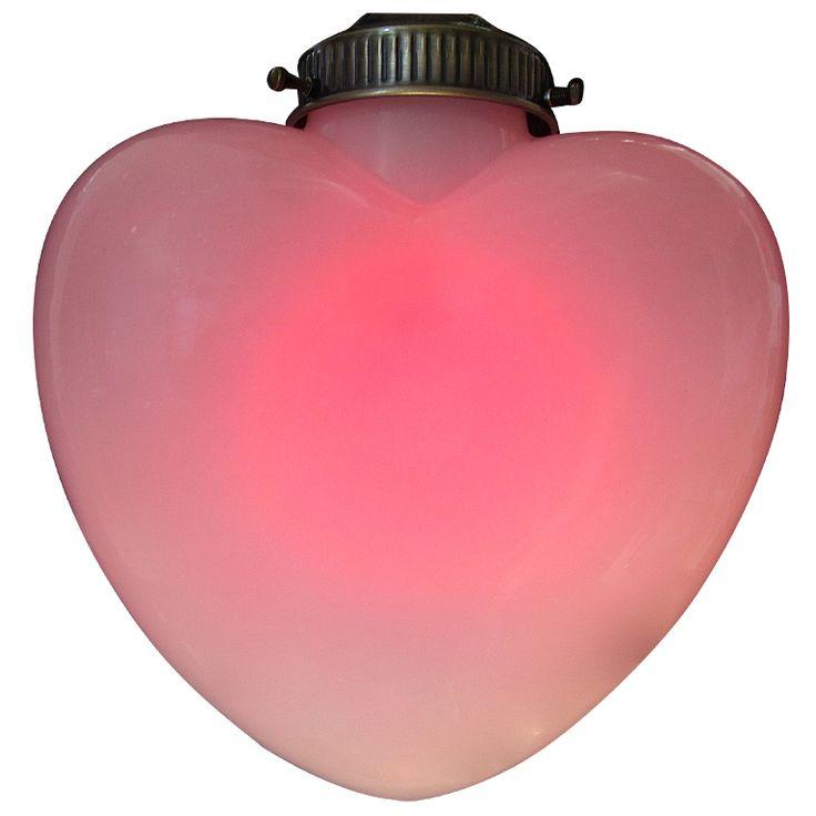 42 best Heart Shaped Lighting images on Pinterest | Heart shapes ...