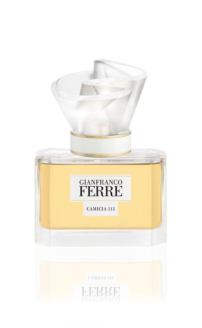 Gianfranco Ferre Camicia 113 parfume