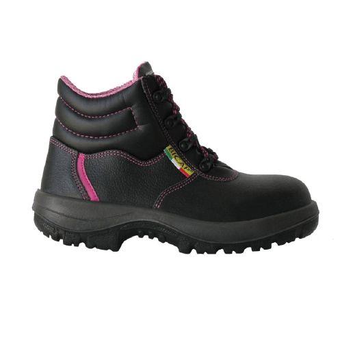 Zapatos de seguridad Zapatos dieléctricos Zapatos con puntera de acero Calzado…