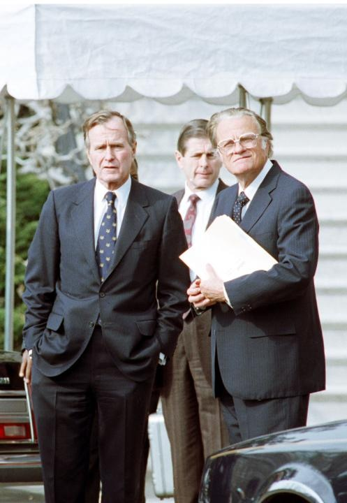 17 Best images about President George H.W. Bush on ...