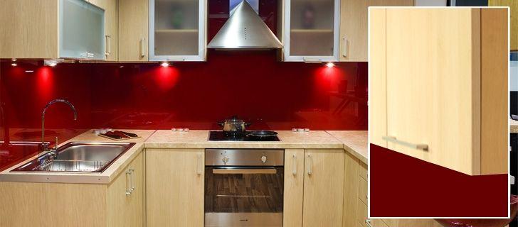 A Range of DIY Kitchens & Cheap Kitchen Units By Finsa Home
