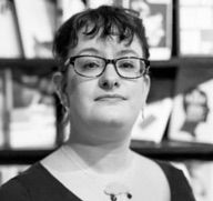 "Katie Welsh: author, critic and journalist living in Scotland.  Her novel ""The Wages of Sin,"" a feminist historical crime novel set in Victorian Edinburgh, is out from Headline in June 2017. It is the first novel featuring medical student, fallen woman and amateur sleuth Sarah Gilchrist, with two further books due in 2018 and 2019."