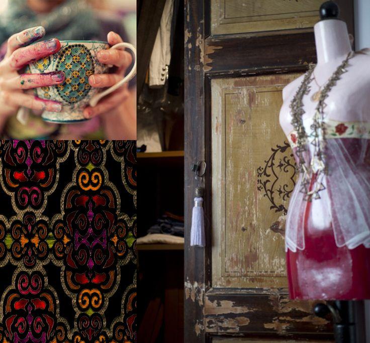 Mood Bilder 7 besten mood food vintage fashion bilder auf