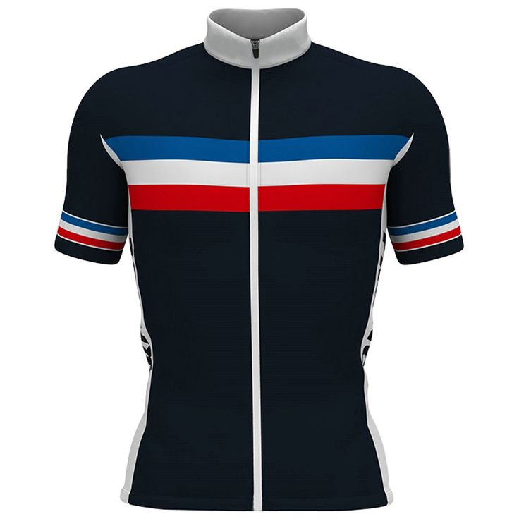 France National Pro Cycling Jersey