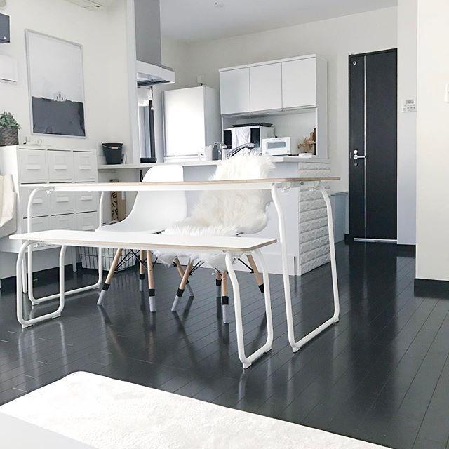 人気商品がいっぱい Ikea の家具や雑貨を使ったインテリア実例をご