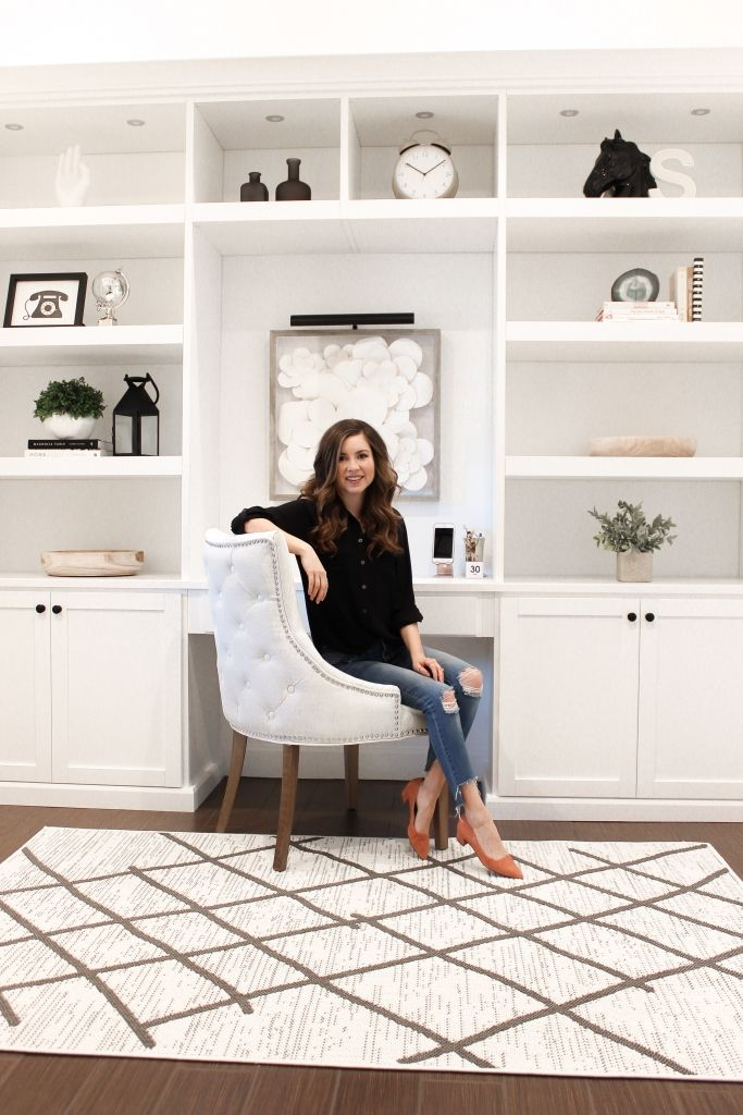 My New Home Office 2019 Goals Simply Sutter Home Office Design Home Office Layouts Cheap Office Furniture