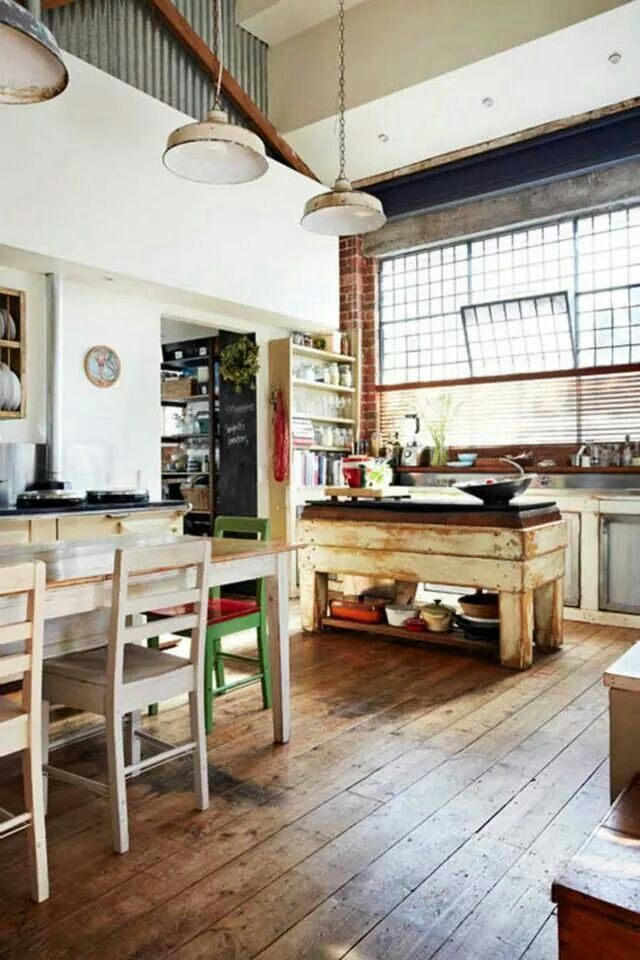 again kitchen idea from offspring