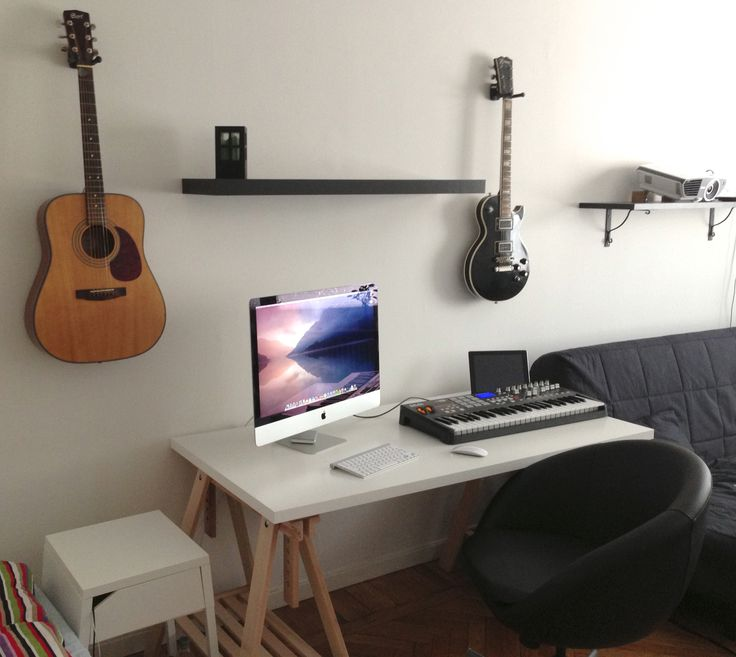 workspace decor ideas home comfortable home. ideas furnishings minimalist desk furniture simple beautiful white imac computer design with comfortable black egg chair modern comput workspace decor home r