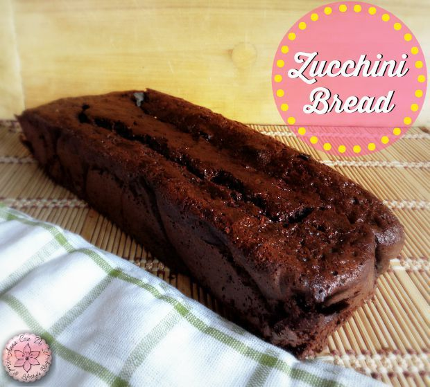 Tasty, rich, moist and almost healthy zucchini bread recipe. Your friends and family will never tell it's from zucchini, so it's great for…