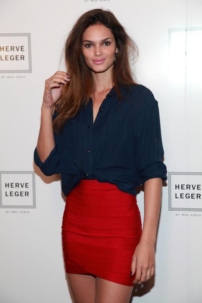 C.J. Wilson Engaged: Lisalla Montenegro, Model, Shows Off Engagement Ring (PHOTOS)