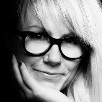 Forfatter Helene Guåker (author Helene Guåker from Norway)