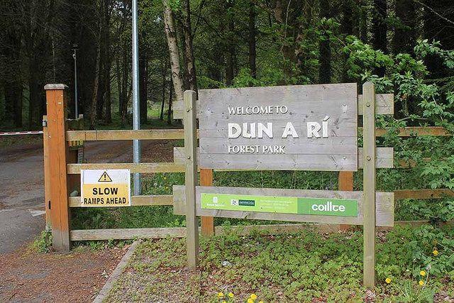 Dun A Rí, Cavan (2014)