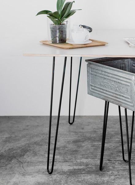57 besten home b ro bilder auf pinterest b ros schreibtische und arbeitszimmer. Black Bedroom Furniture Sets. Home Design Ideas