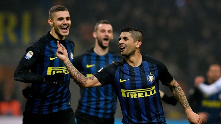 Inter Milan hunting third in Serie A as Stefano Pioli plots better 2017