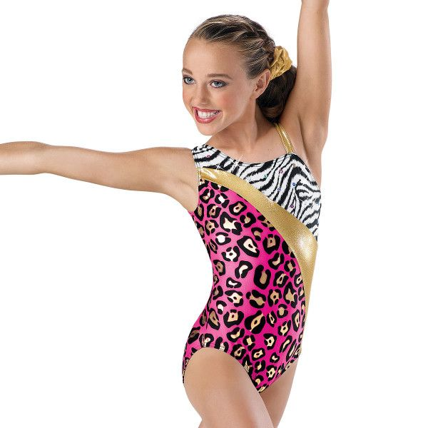 incredible kids gymnastic outfits