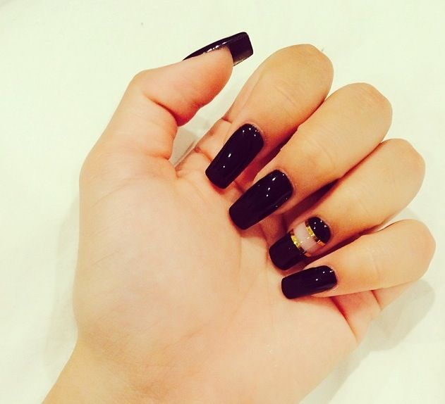 26 Impossible Japanese Nail Art Designs: 35 Best Images About Nails On Pinterest