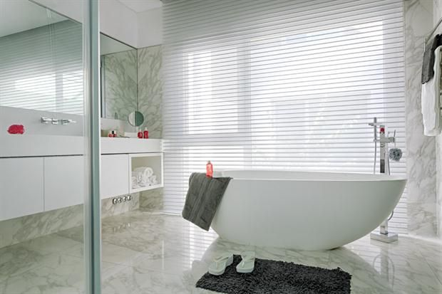 Decorar Baño Gris Blanco:1000+ images about BAÑOS on Pinterest