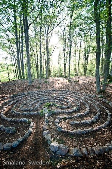 Mejores 300 im genes de maze en pinterest espirales for Jardin laberinto