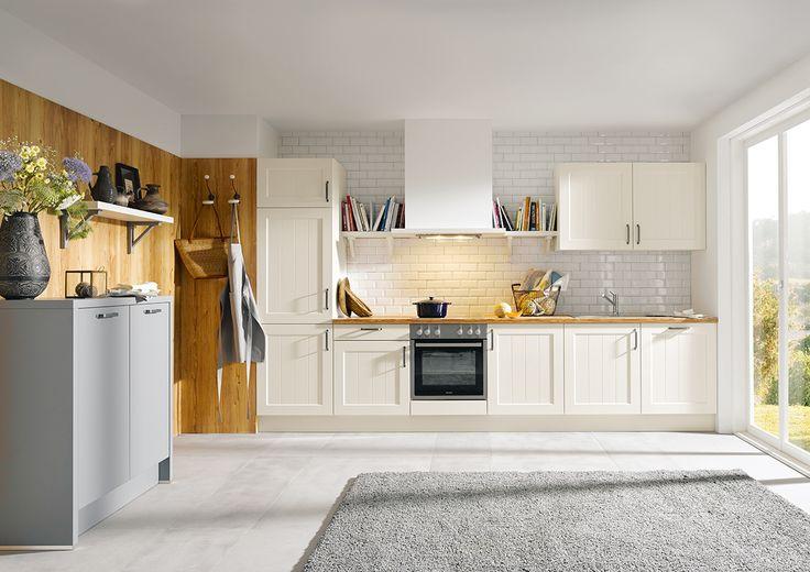 schuller #canto #kitchen #country | Schuller kitchen ~ Canto ... | {Schüller canto 6}