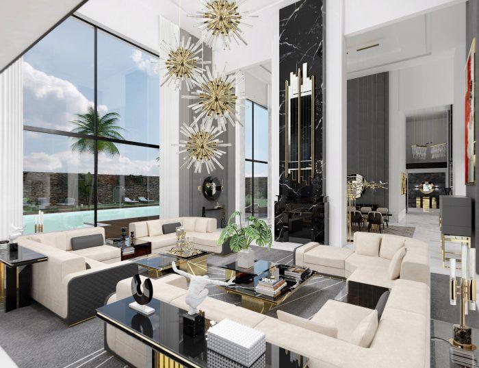 Discover Interior Design Trends 2022 I Trendbook In 2021 Interior Design Trends Creative Interior Design Dream Design Living room design trends 2021