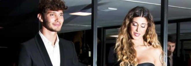 MILANO Belen ancora una volta mette a tacere i giornalisti sul suo matrimonio con Stefano De Martino e questa voltainfuriata tende a